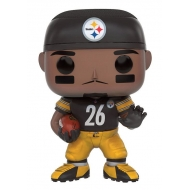 NFL - Figurine POP! Le'veon Bell (Pittsburgh Steelers) 9 cm