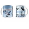 Star Wars - Mug en céramique Battle of Hoth