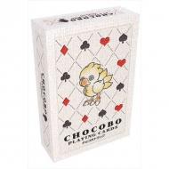 Final Fantasy - Jeu de cartes à jouer Chocobo