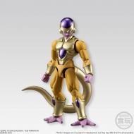 Dragon Ball - Dragonball Z figurine Shodo Golden Freeza 10 cm