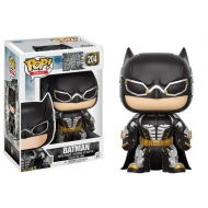Justice League - Figurine POP! Batman 9 cm