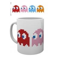 Pac-Man - Mug Ghosts