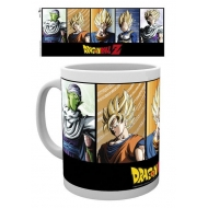 Dragon Ball - Mug Moody