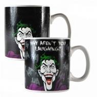 Batman - Mug effet thermique Joker