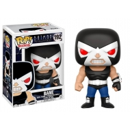 Batman The Animated Series - Figurine POP! Bane 9 cm
