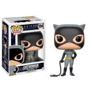 Batman The Animated Series - Figurine POP! Catwoman 9 cm