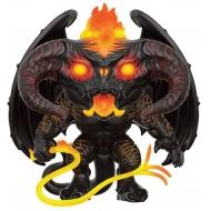 Le Seigneur des Anneaux - Figurine POP! Super Sized Balrog 15 cm