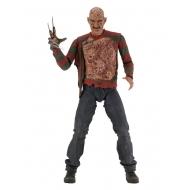 Freddy 3 Les Griffes du cauchemar - Figurine 1/4 Freddy Krueger 45 cm