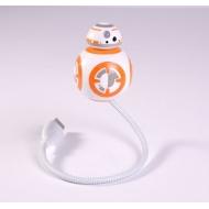 Star Wars - Lumière flexible USB BB-8 9 cm