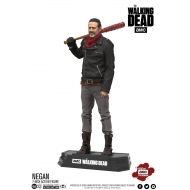 The Walking Dead - Figurine Color Tops Negan 18 cm