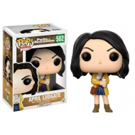 Parks and Recreation - Figurine POP! April Ludgate 9 cm