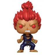 Street Fighter - Figurine POP! Akuma 9 cm