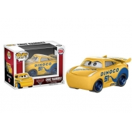 Cars - 3 POP! Disney Vinyl Figurine Cruz Ramirez 9 cm
