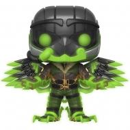 Spider-Man Homecoming - Figurine POP! GITD Vulture 9 cm