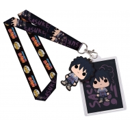Naruto - Dragonne POP! avec porte-clés Sasuke