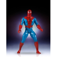 Marvel Comics Secret Wars - Figurine Jumbo Kenner Spider-Man 30 cm