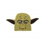 Star Wars - Bonnet Yoda with Ears
