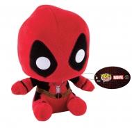 Marvel Comics - POP! peluche Deadpool 15 cm
