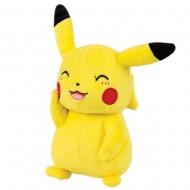 Pokemon - Peluche Pikachu (smiling) 20 cm