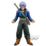 Dragon Ball Z - Figurine Super Master Stars Piece Trunks Manga Dimensions 24 cm