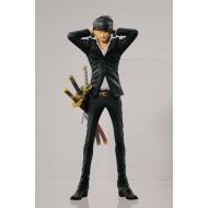 One Piece - Figurine King Of Artist Roronoa Zoro 26 cm