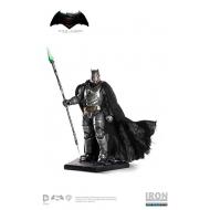 Batman vs Superman - Statuette 1/10 Armored Batman 25 cm