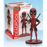Marvel Comics - Head Knocker Deadpool Classic 20 cm