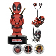 Marvel Comics - Pack Deadpool Limited Edition