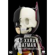 DC Comics - Figurine 4D XXRAY Batman 23 cm