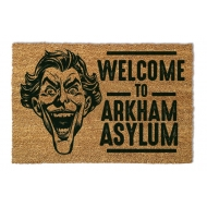 Batman Arkham Asylum - Paillasson The Joker 40 x 60 cm