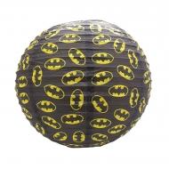 Batman - Lanterne Boule en Papier Batman Logos 30 cm