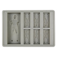 Star Wars - Moule en silicone Han Solo in Carbonite