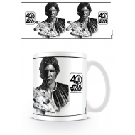 Star Wars - Mug 40th Anniversary Han Solo