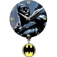 Batman - Pendule 3D Motion Swinging Logo