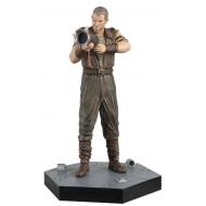 Alien - The  & Predator Figurine Collection Johner ( Resurrection) 12 cm