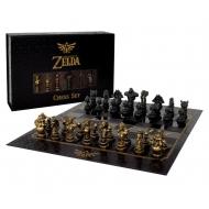Legend of Zelda, The - The Legend of Zelda jeu d´échecs Collector's Set