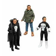 Marvel Comics - Figurine The Punisher Limited Edition Collector Set 20 cm