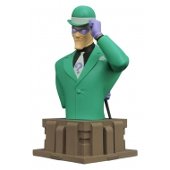 Batman The Animated Series - Buste Riddler 15 cm