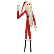 L'étrange Noël de monsieur Jack - Poupée Santa Jack Coffin Doll Unlimited Edition 41 cm