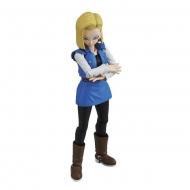 Dragon Ball Z - Figurine Plastic Model Kit Figure-rise Standard Android 18 18 cm