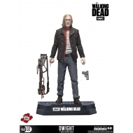 The Walking Dead - Figurine Color Tops Dwight 18 cm