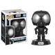 Star Wars Rogue One - Figurine POP! Bobble Head Death Star Droid (Black) 9 cm