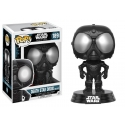 Star Wars Rogue One - Figurine POP! Bobble Head Death Star Droid (Black) 9 cm