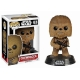Star Wars - Episode VII POP! Vinyl Bobble Head Chewbacca 10 cm