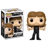 Metallica - POP! Figurine Lars Ulrich 9 cm