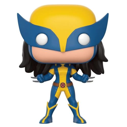 X-Men - Figurine POP! Bobble Head X-23 9 cm