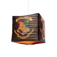 Harry Potter - Lanterne en Papier Hogwarts 30 cm
