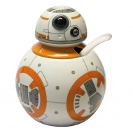 Star Wars Episode VII - Sucrier BB-8