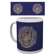 Harry Potter - Mug XMAS Hogwarts