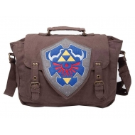 The Legend of Zelda - Sac à bandoulière Hylian Shield